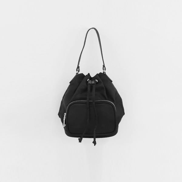 light bucket-bag