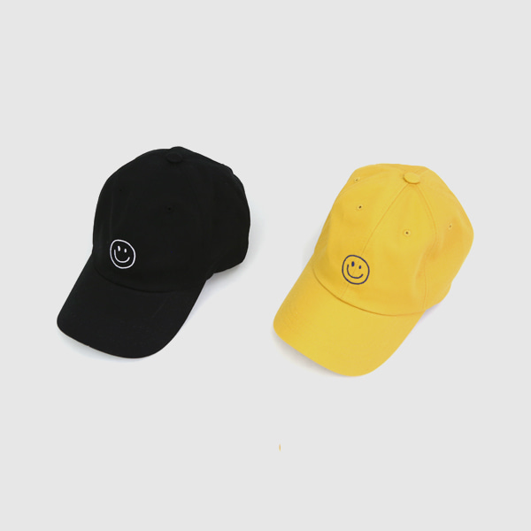 smile casual-hat