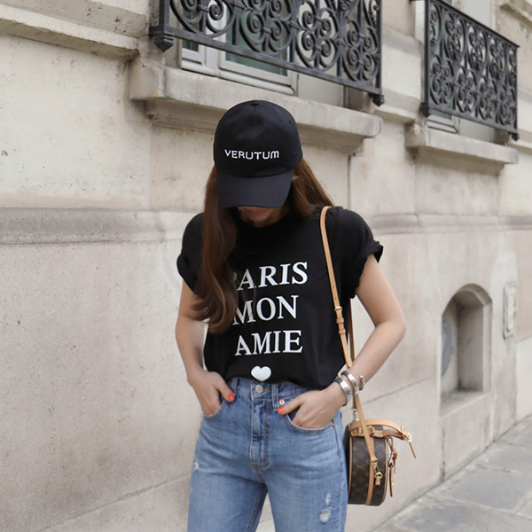 love paris-t