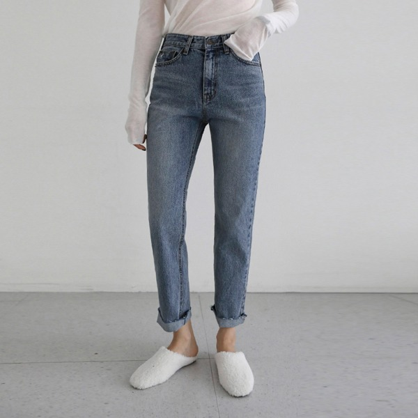 dip denim-pants