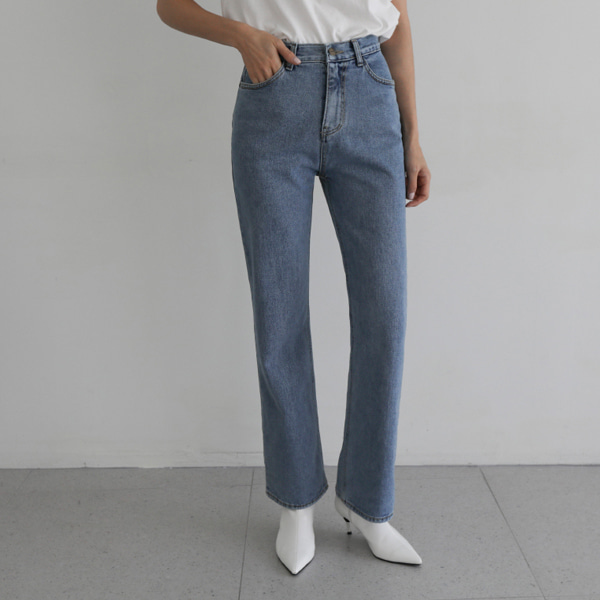 add denim-pants