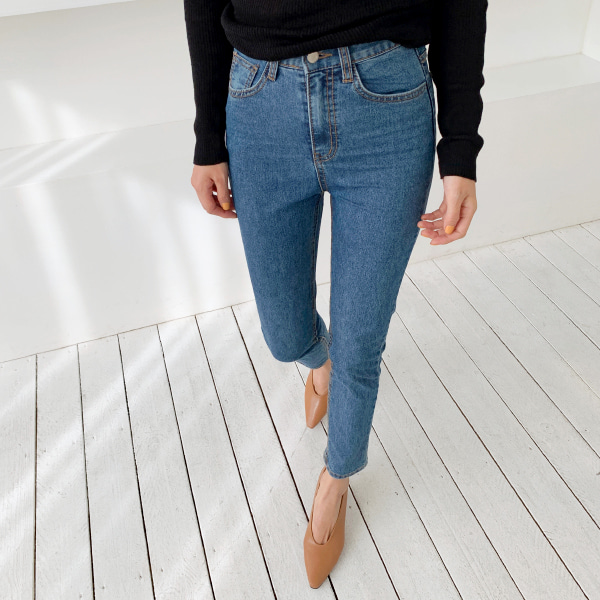 salt denim-pants