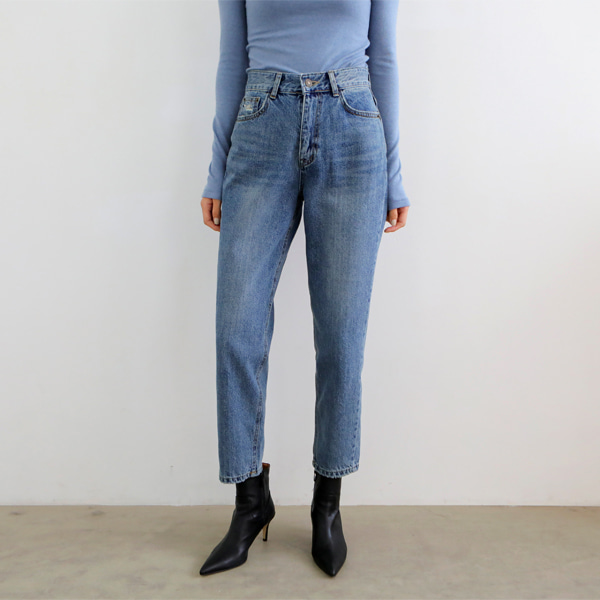 teen denim-pants(7~10일소요)