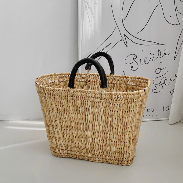 big basket-bag