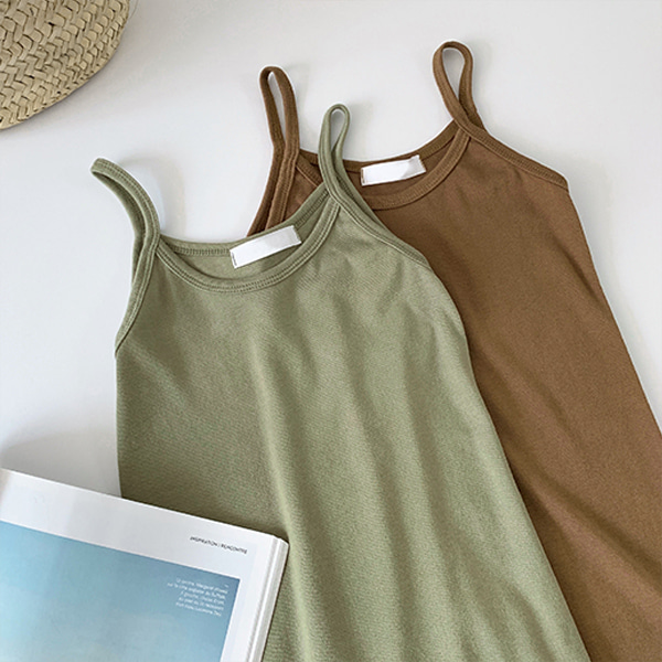 port sleeveless-top
